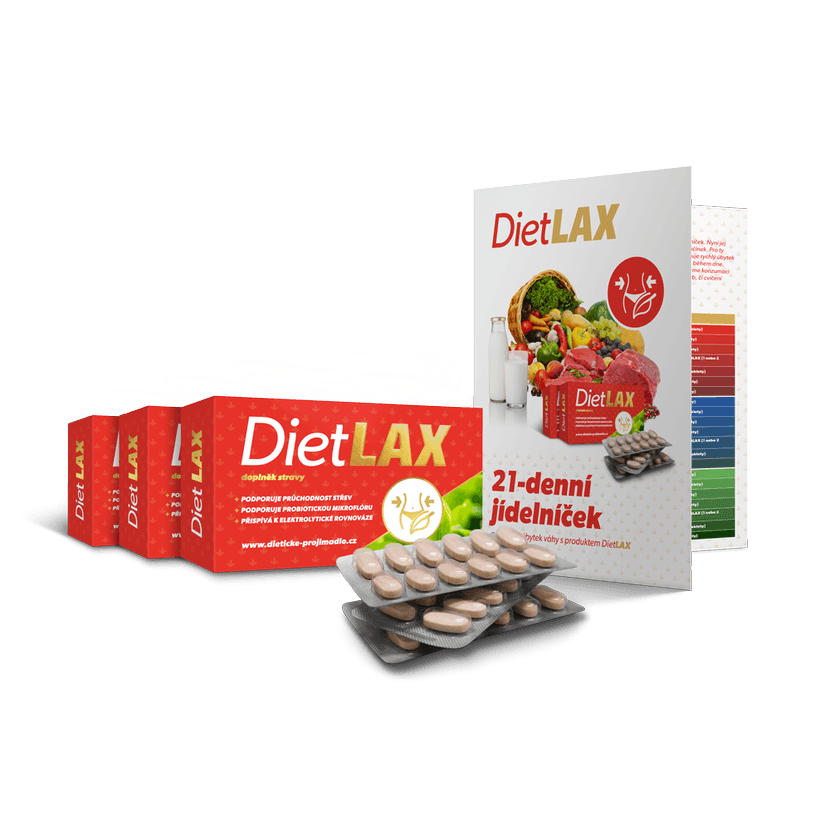108 tablet DietLAX